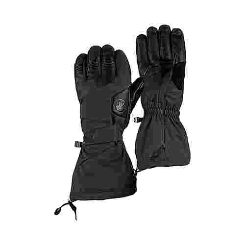 Mammut GORE-TEX® Scalottas Glove Outdoorhandschuhe black