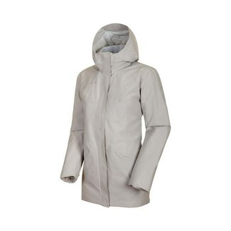 Mammut Chamuera HS Thermo Hooded Parka Women Hardshelljacke Damen highway