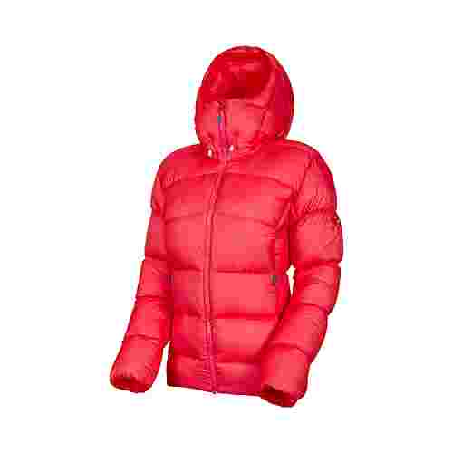 Mammut Meron IN Daunenjacke Damen dragon fruit