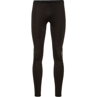 Endurance Tranny Windblock Tights Herren black