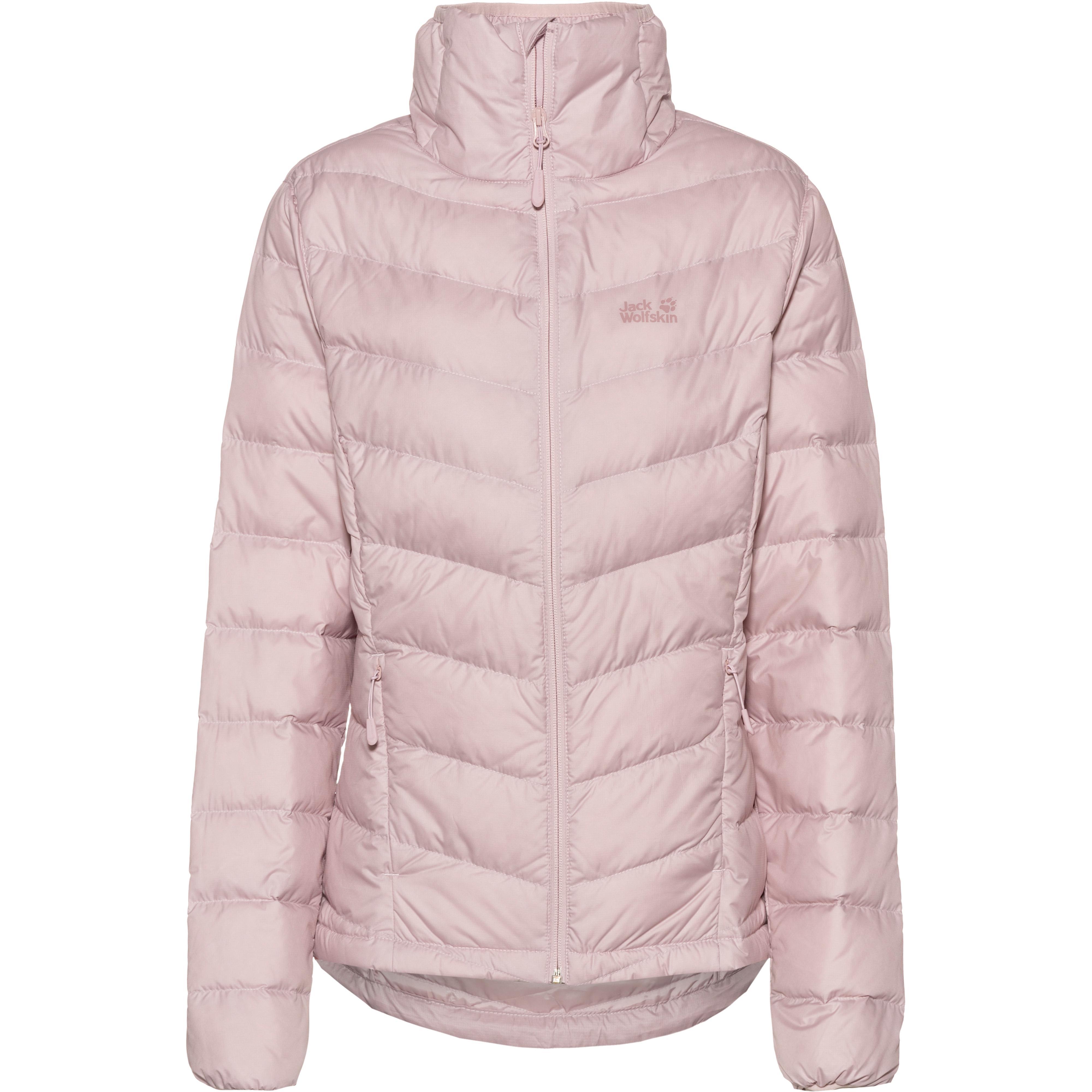 Von Online Rosa Shop Kaufen Im Jack High Helium Sportscheck Wolfskin Daunenjacke Damen thQdsrCx