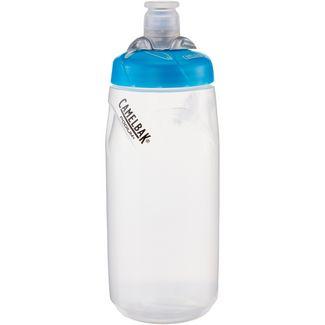 Camelbak Trinkflasche Podium 620 ml Trinkflasche atomic blue