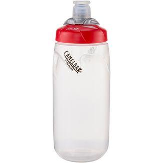Camelbak Trinkflasche Podium 620ml Trinkflasche crimson