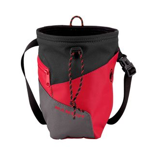 Mammut Rider Chalk Bag Chalkbag inferno