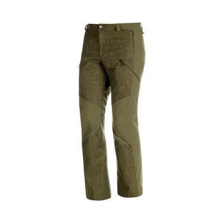 Mammut Cambrena HS Thermo Pants Men Skihose Herren iguana