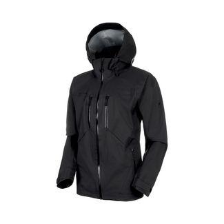 Mammut Stoney HS Jacket Men Snowboardjacke Herren black