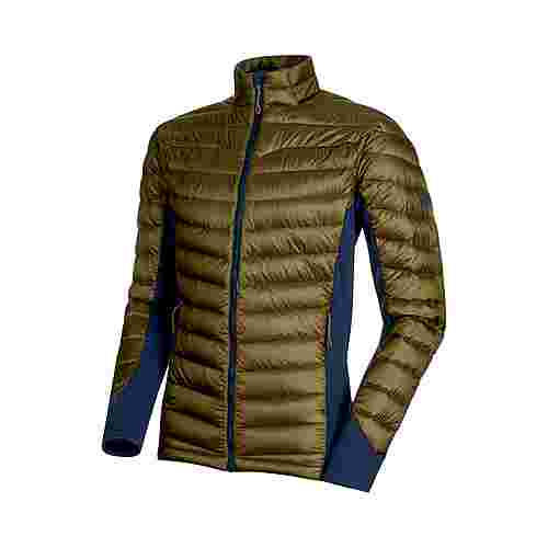 Mammut Flexidown IN Jacket Men Daunenjacke Herren iguana-peacoat