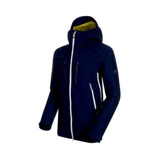 Mammut SOTA HS Hooded Jacket Men Hardshelljacke Herren peacoat