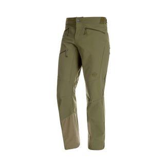 Mammut Tatramar SO Pants Men Softshellhose Herren iguana