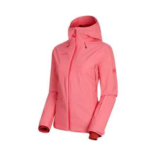 Mammut Casanna HS Thermo Hardshelljacke Damen light dragon fruit