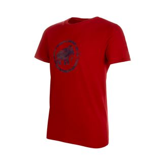 Mammut Mammut Logo T-Shirt Men T-Shirt Herren scooter PRT1