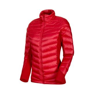 Mammut Flexidown IN Jacket Women Daunenjacke Damen dragon fruit-scooter