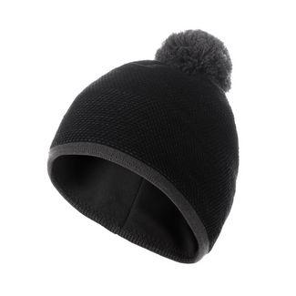 Mammut Snow Beanie Beanie black-titanium