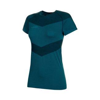 Mammut Vadret T-Shirt Women T-Shirt Damen sapphire-wing teal