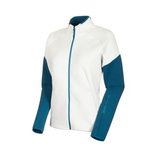 Mammut Mammut Logo ML Jacket Women Fleecejacke Damen highway-sapphire melange