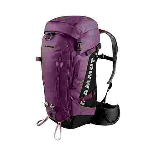 Mammut Trea Spine 50 Alpinrucksack Damen galaxy-black