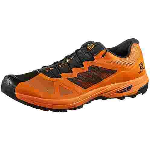 Salomon X Alpine/Pro Trailrunning Schuhe Herren phantom-russet-orange