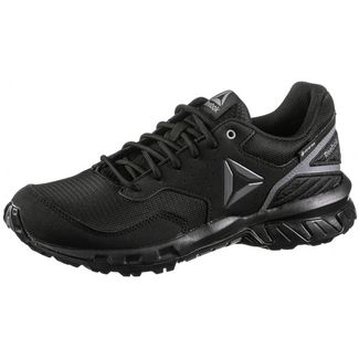 Reebok Ridgerider Trail 4.0 GTX Walkingschuhe Damen black-grey-silver