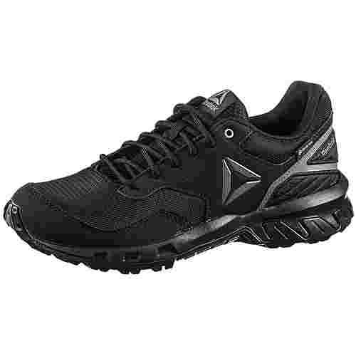 Reebok Ridgerider Trail 4.0 GTX Walkingschuhe Damen black-grey-silver