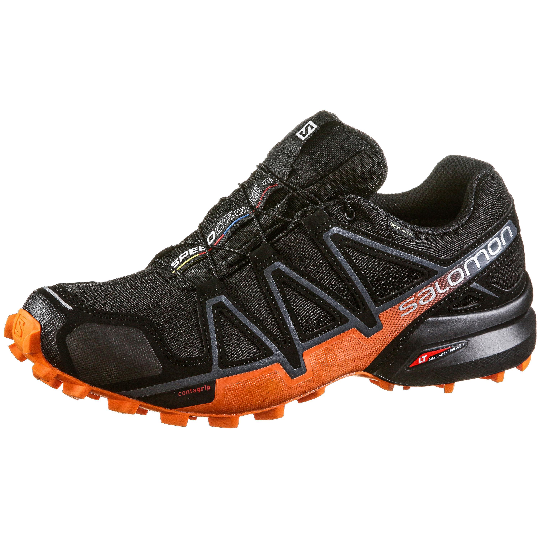 Salomon SPEEDCROSS 4 GTX® Trailrunning Schuhe Herren