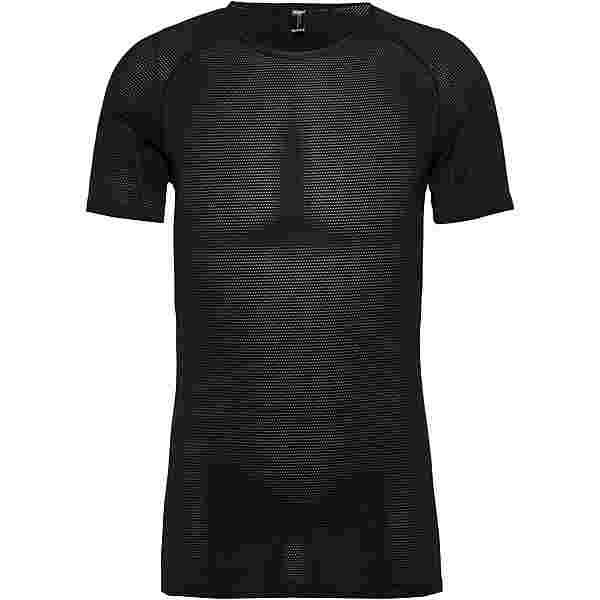 GORE® WEAR M Base Layer Shirt Funktionsshirt Herren black