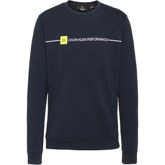 Calvin Klein Sweatshirt Herren night sky