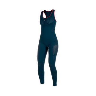 Mammut Aelectra Onesie Women Tights Damen wing teal