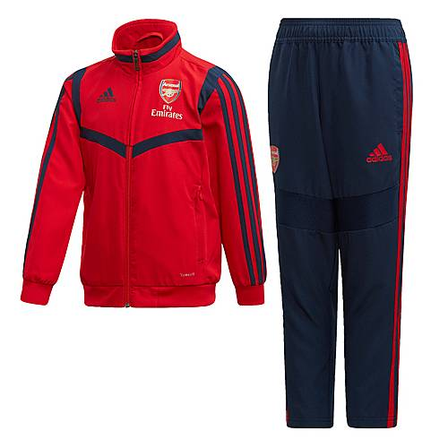 Kinder Adidas Trainingsanzug Gr 104