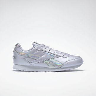 Reebok Sneaker Kinder Lucid Lilac / Iridescent