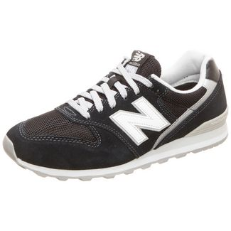 NEW BALANCE WL996-B Sneaker Damen schwarz