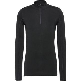 GORE® WEAR M Base Layer Thermo Funktionsshirt Herren black