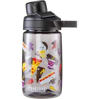 Camelbak Chute Mag Trinkflasche Kinder grau