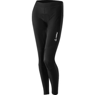 Löffler THERMO HOTBOND Tights Damen black
