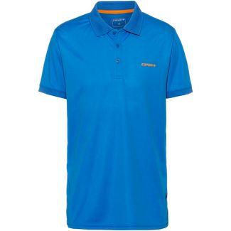 ICEPEAK KYAN Poloshirt Herren turquoise