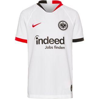 Nike Eintracht Frankfurt 19/20 Auswärts Fußballtrikot Kinder white-university red