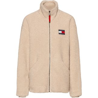 Tommy Hilfiger Fleecejacke Damen birch
