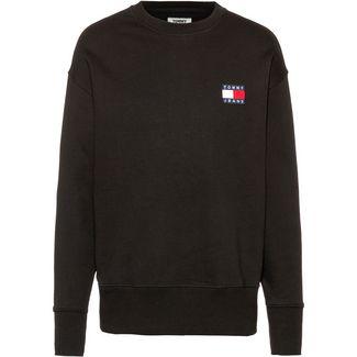 Tommy Jeans Sweatshirt Herren tommy black