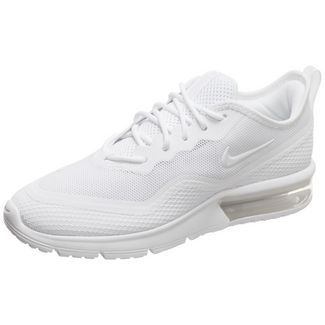 Nike Air Max Sequent 4.5 Sneaker Damen weiß