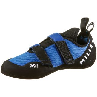 Millet Easy Up Knit Kletterschuhe electric blue