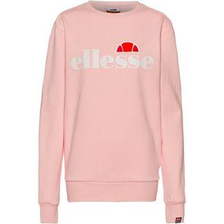 Ellesse Agata Sweatshirt Damen light pink