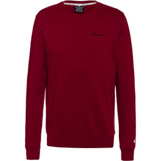 CHAMPION Sweatshirt Herren biking red