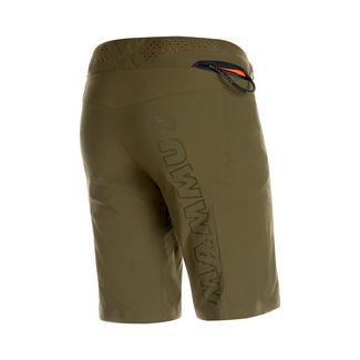 Mammut Realization Shorts 2.0 Men Klettergurt Herren iguana