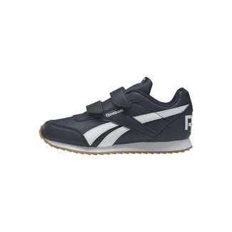 Reebok Sneaker Kinder Collegiate Navy / White