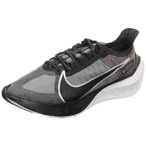 Nike Zoom Gravity Laufschuhe Herren schwarz / grau