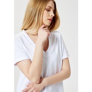 Talence T-Shirt Damen weiß