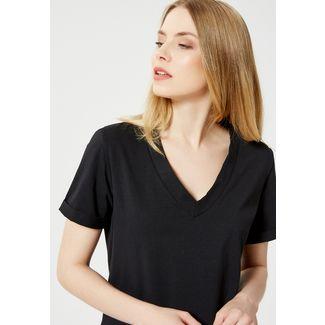 Talence T-Shirt Damen schwarz