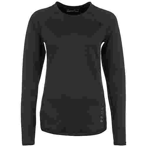 Under Armour ColdGear Armour Sweatshirt Damen schwarz