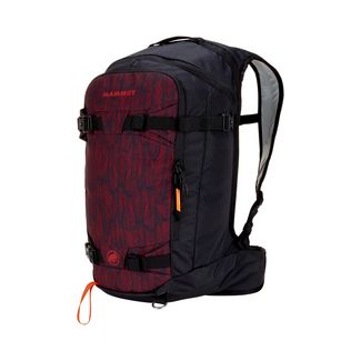 Mammut Nirvana 25 Skirucksack scooter-black