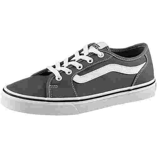 Vans Filmore Decon Sneaker Damen pewter-true white