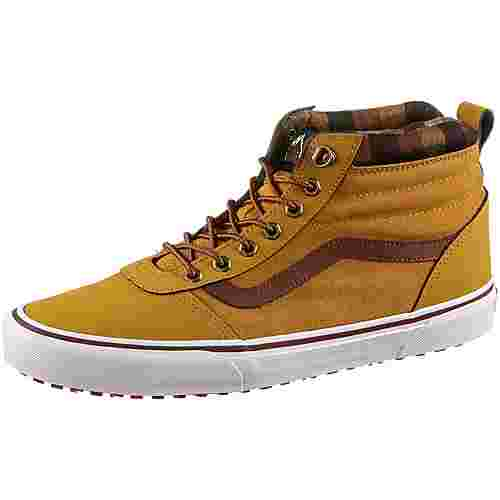 Vans Ward Sneaker Herren honey-plaid